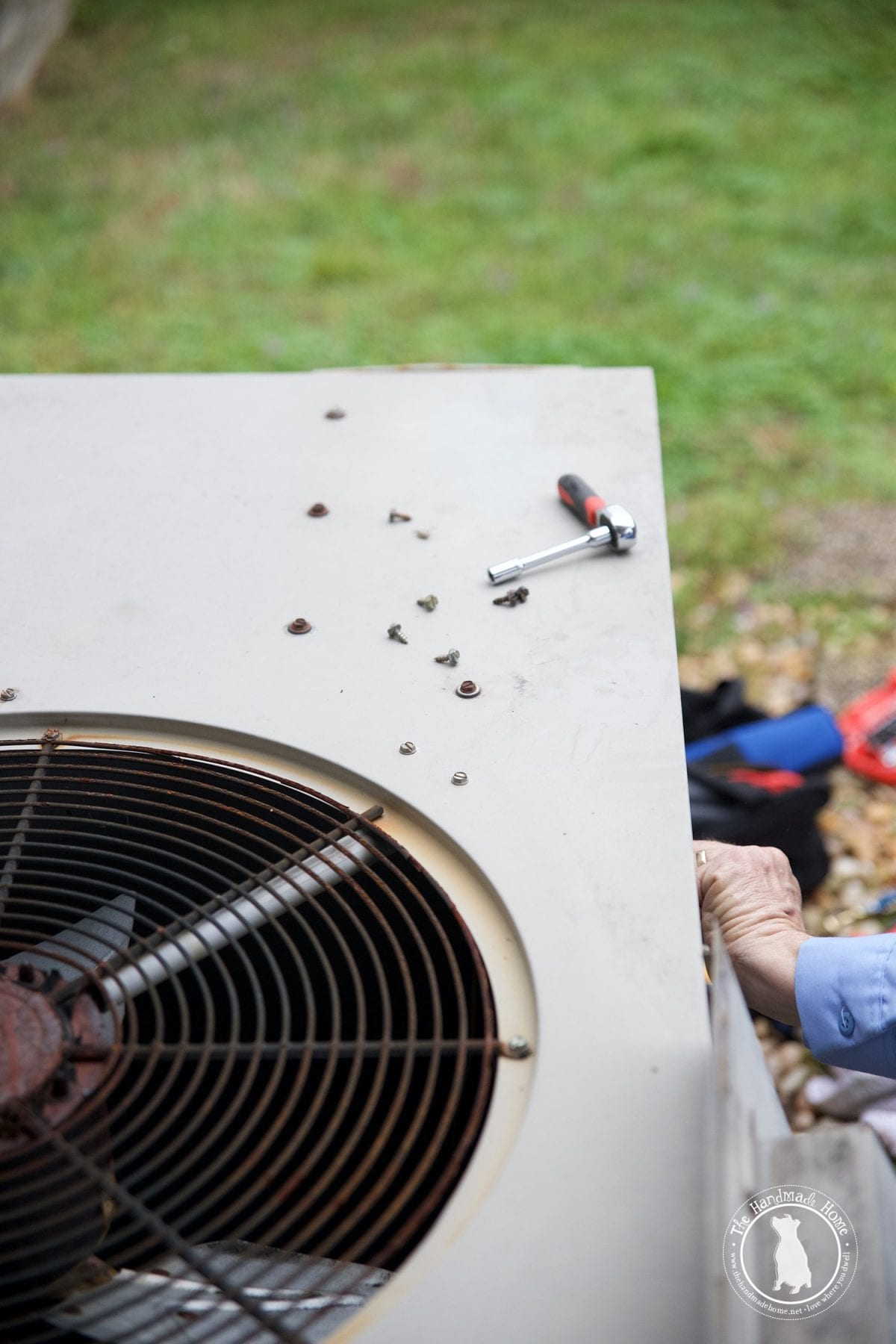HVAC_inspection