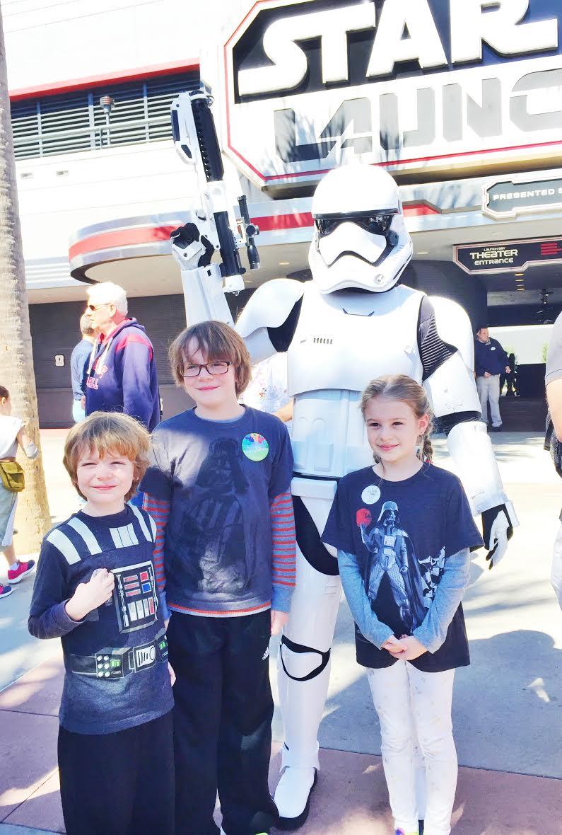 Disney Tips star wars