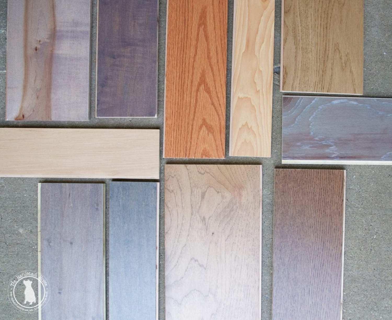hardwood_samples