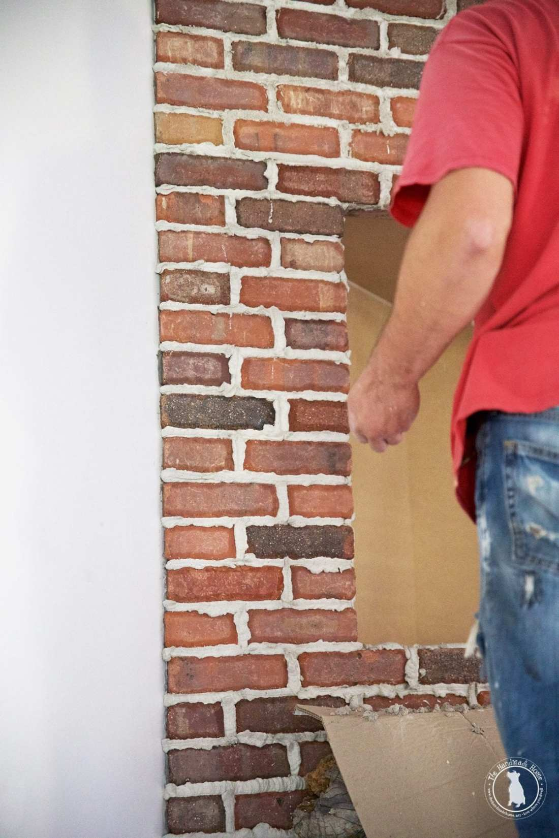 how_to_mortar_rub_your_fireplace
