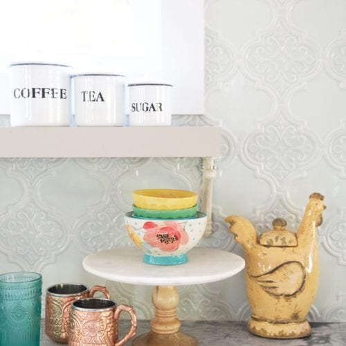 new products {just in!} the studio