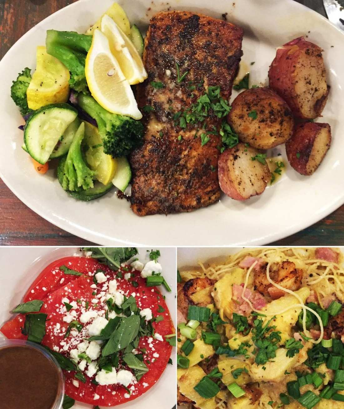 Where to eat in New Orleans - Joey K's