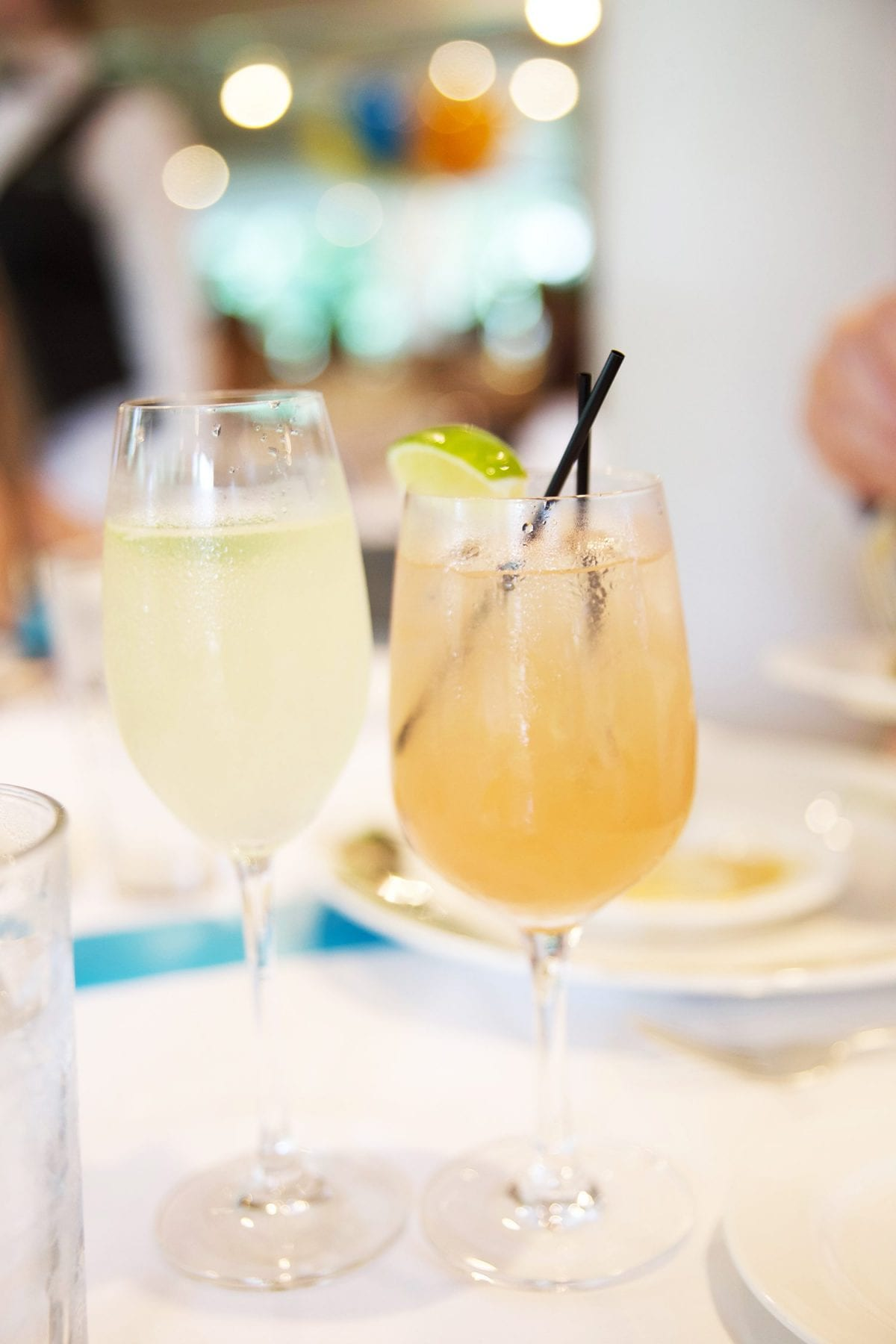 Places to eat in New Orleans - drink