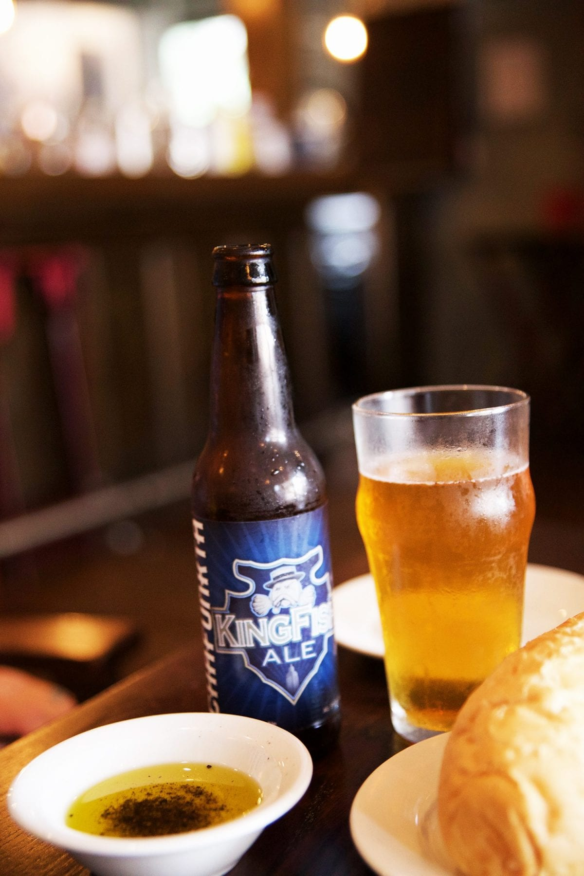 Places to eat in New Orleans - beer