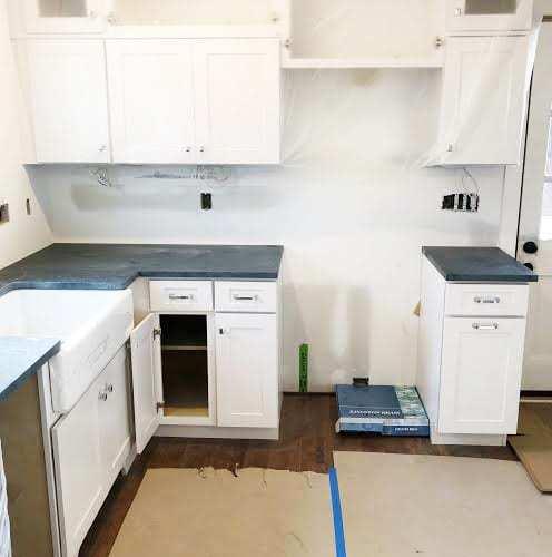 sisco kitchen sneak peek