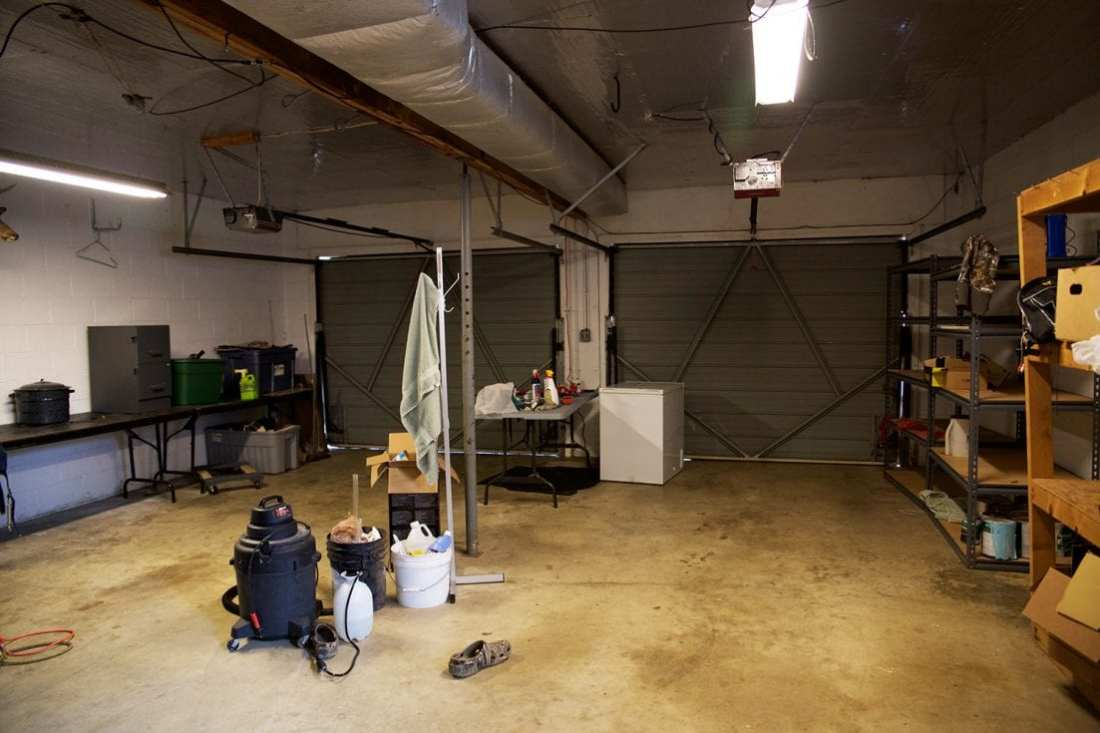 tips for a basement renovation