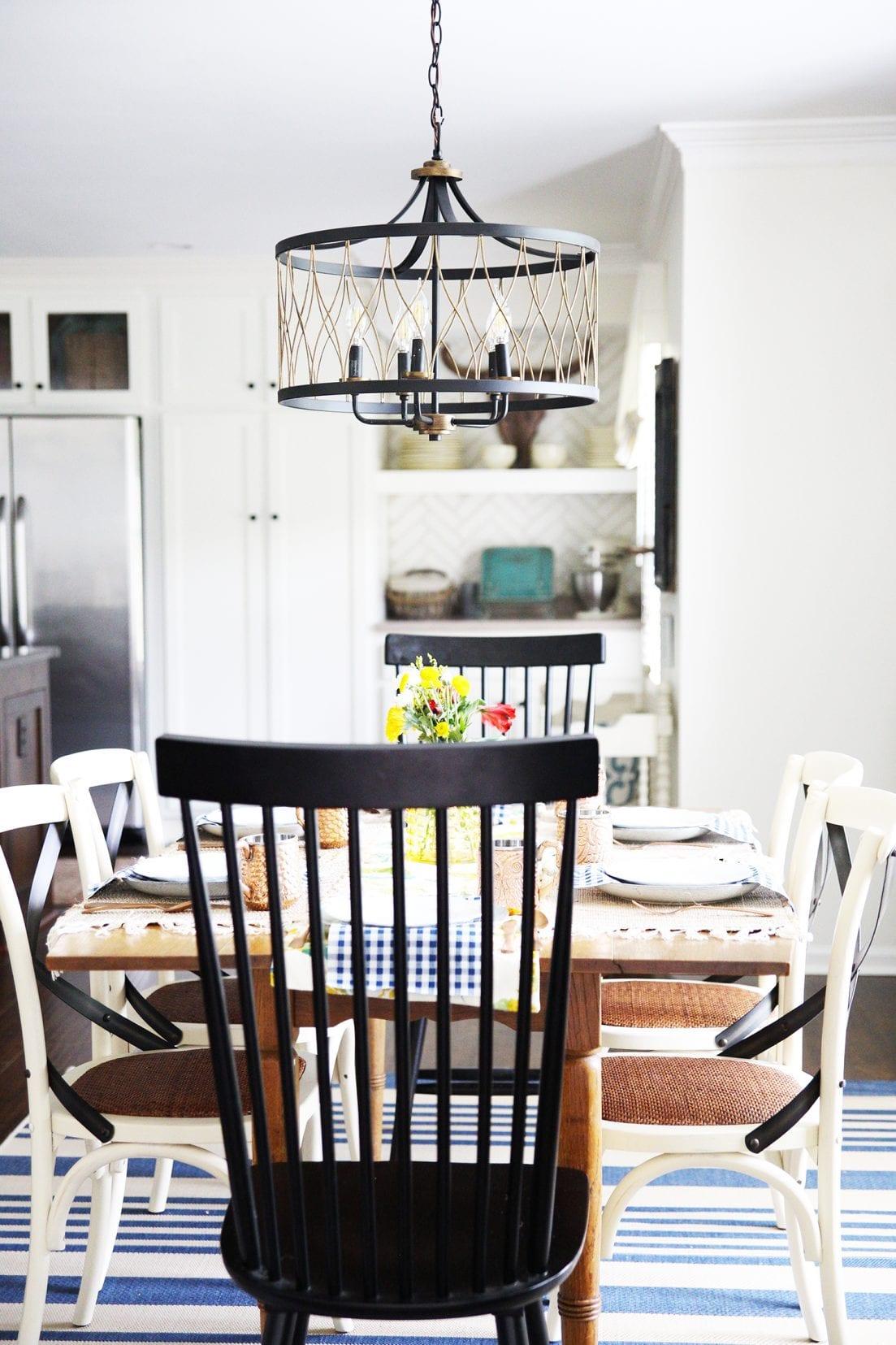 10 foolproof decorating tips - lighting