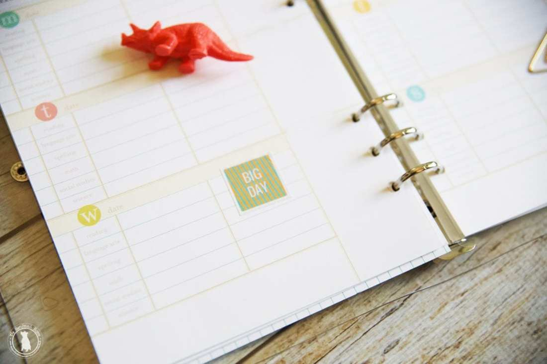 Free Planner 2019 - Over 350 Customizable free files - a student too