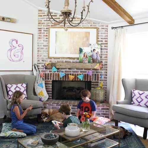 3 easy must-dos for your home