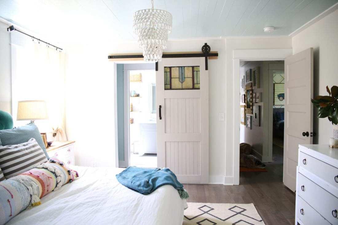bedroom decorating tips