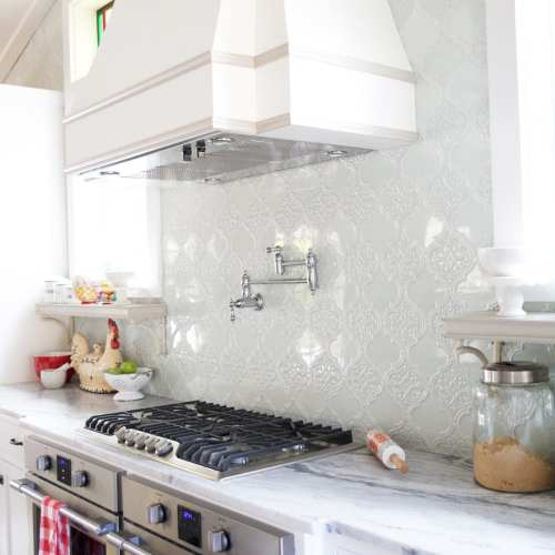 tips for a clutter free kitchen