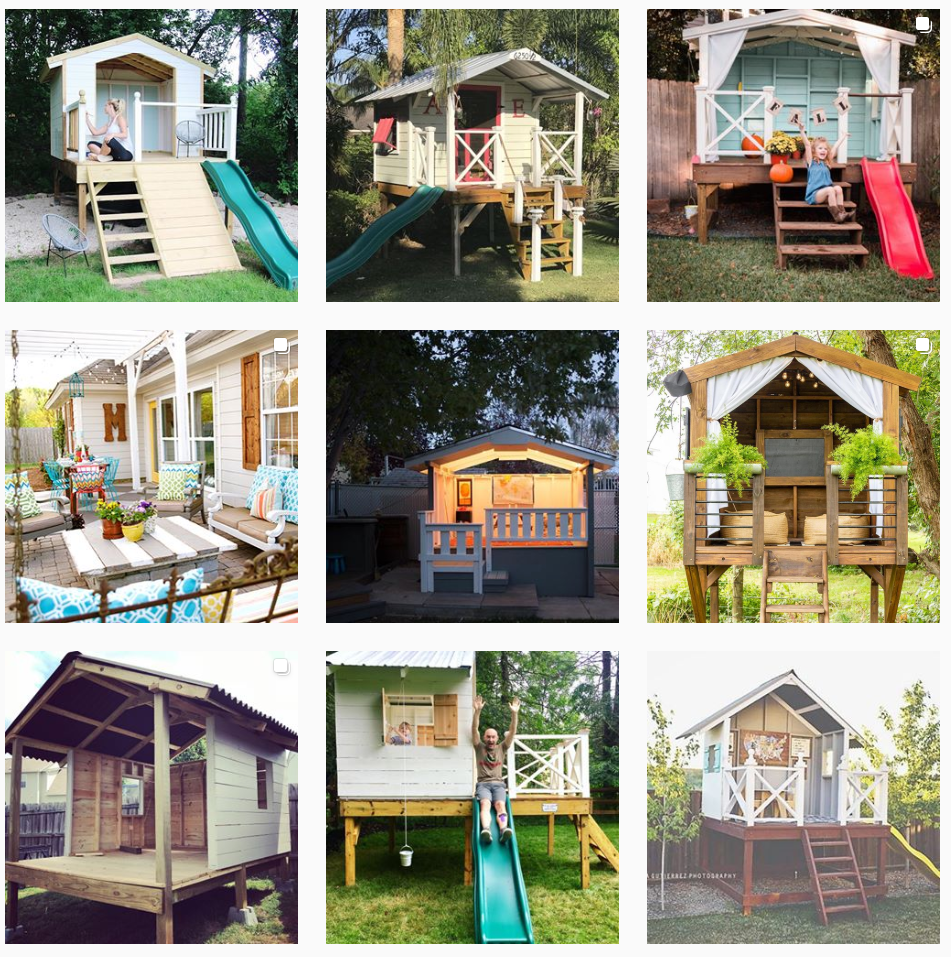 best treehouse ideas