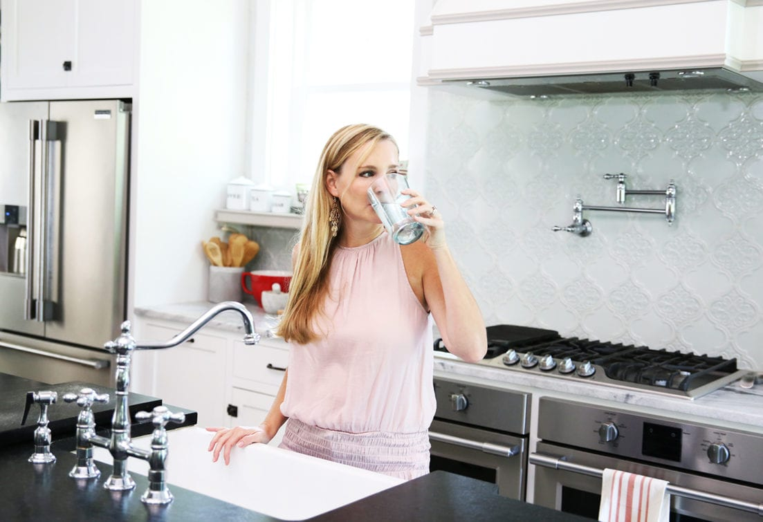 whole house filtration systems