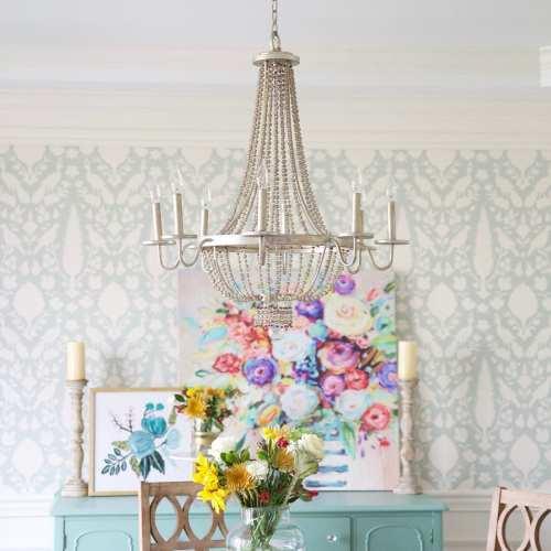 how lighting inspires room design