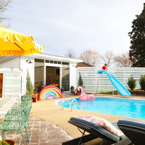 faq's for owning {and restoring} a pool
