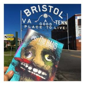 Jay Pfiffer, Bristol VA/TN, USA
