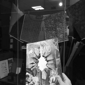 Sean Culver, Shephard's Bookbinding, London, UK http://seanculver.com