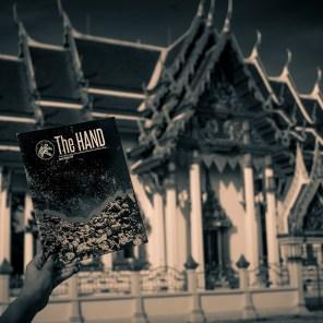 Claude Peschel Dutombe, Wat Chedi Hoi, Pathumthani, Thailand 1 http://www.claude-peschel-dutombe.com