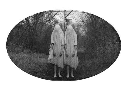 Ashley Whitt, Shrouded In Lace