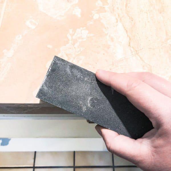 tips for installing limestone tile