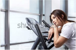 disadvantages of treadmill