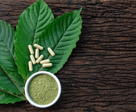 Everything About Kratom