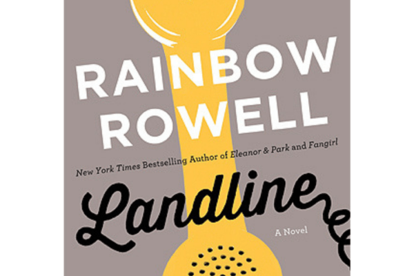Book Review: Landline by Rainbow Rowell
