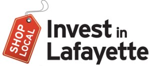Invest in Lafayette, CO logo for The Happy Beast