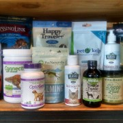 Supplements for Every Day Dog Health | The Happy Beast
