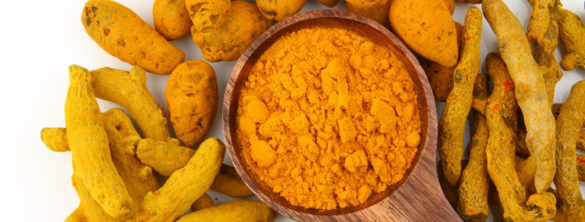 tumeric to relieve inflammation in pets