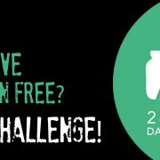 28-day no palm oil challenge at The Happy Beast