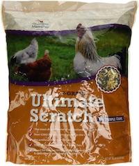Seven Grain Ultimate Scratch