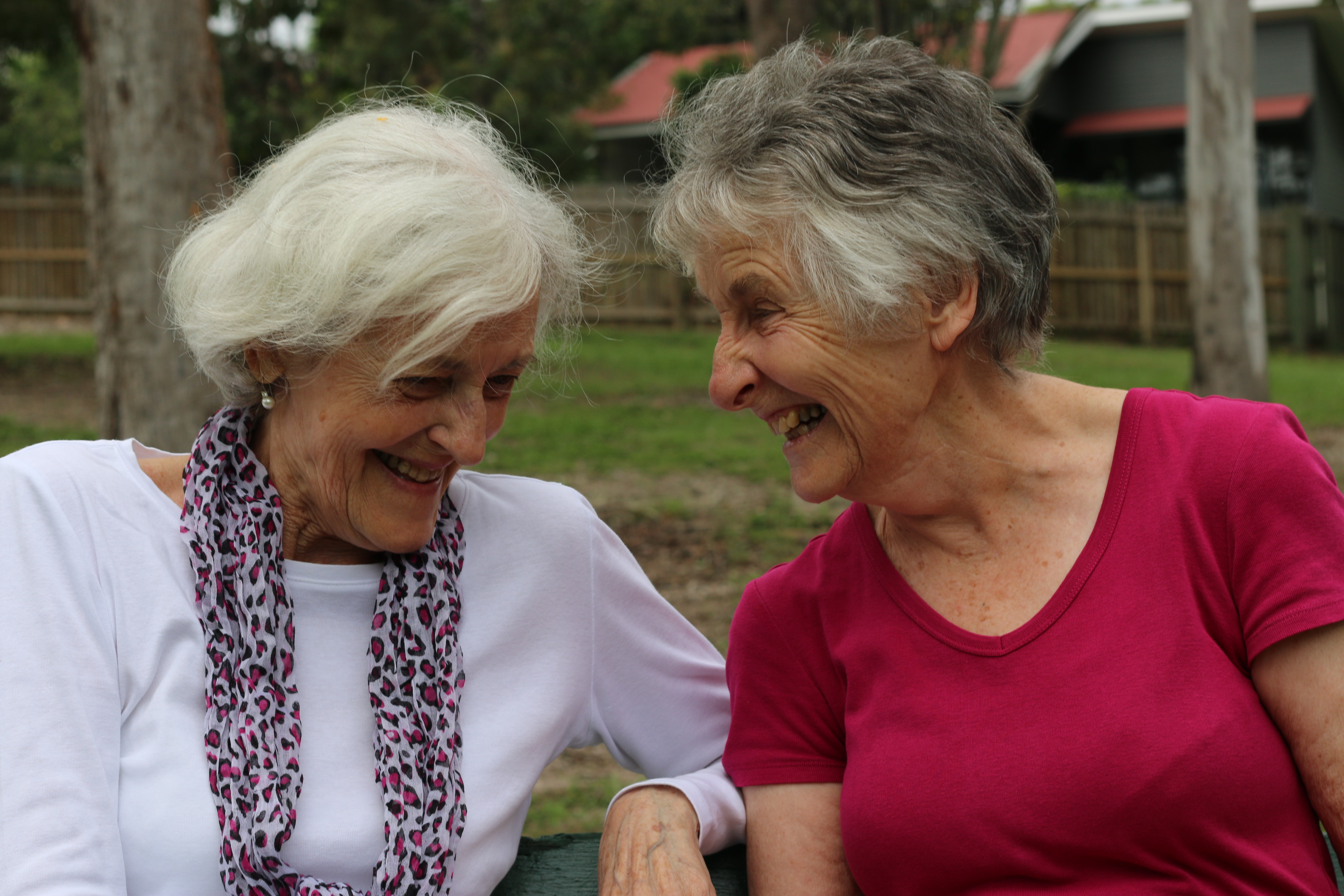 How Laughter Yoga Enhances The Lives Of Older People