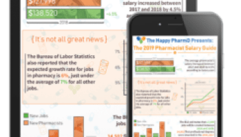 The 2019 Pharmacist Salary Guide