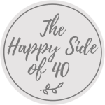 The Happy Side of 40