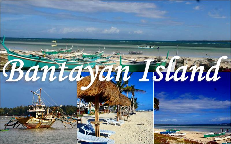 2019 BANTAYAN ISLAND TRAVEL GUIDE + BEACH RESORTS