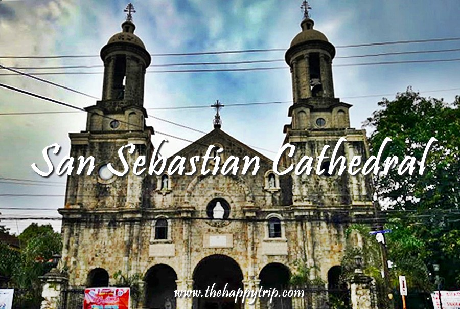 SAN SEBASTIAN CATHEDRAL, BACOLOD | SCHEDULE OF MASSES