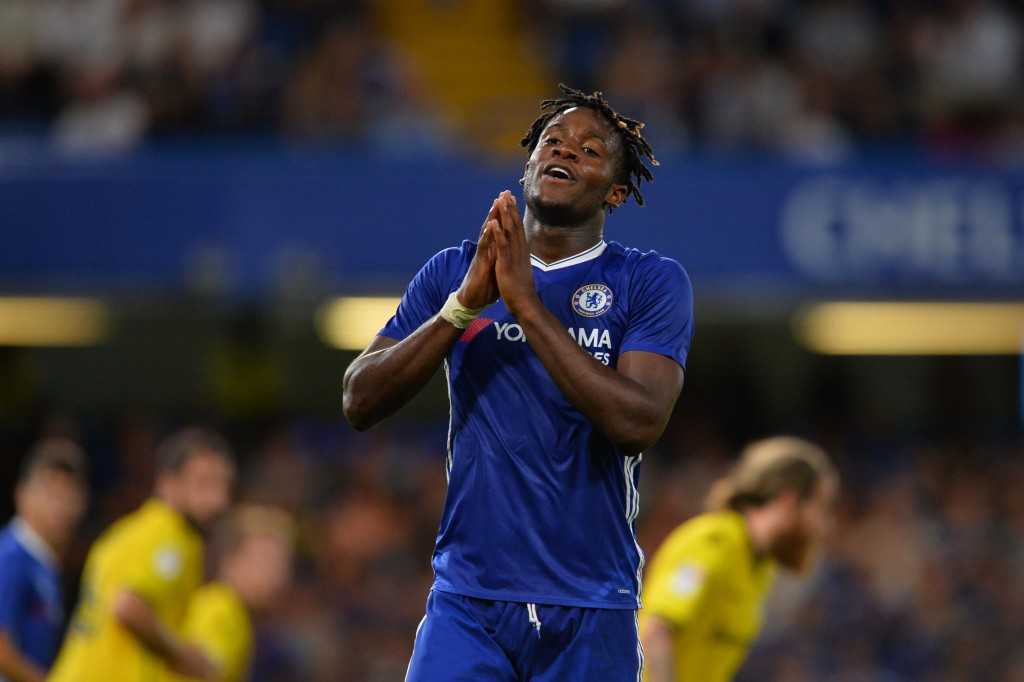 Image result for RUMOURS: Chelsea to offload Batshuayi in January