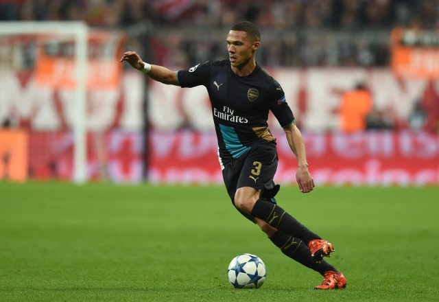 Image result for kieran gibbs espn