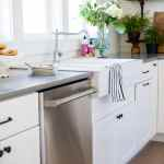 Farmhouse Style Kitchen Details The Harper House