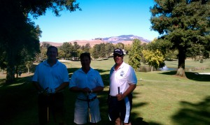 Crow Canyon Country Club Danville California