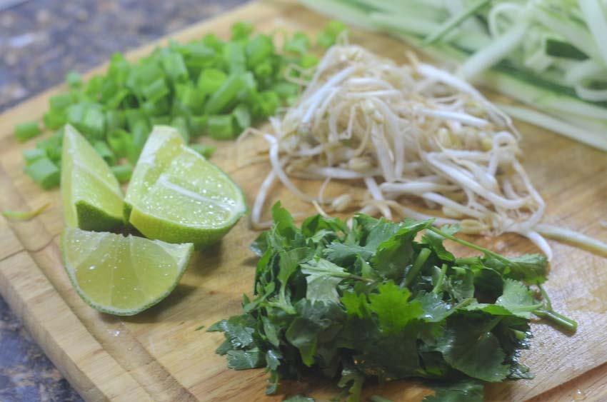 homemade chicken pho gluten-free grain-free dairy-free