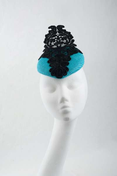 Aideen Fascinator Hat from The Hat Box
