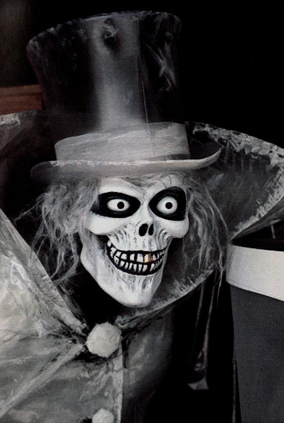 1969 Haunted Mansion