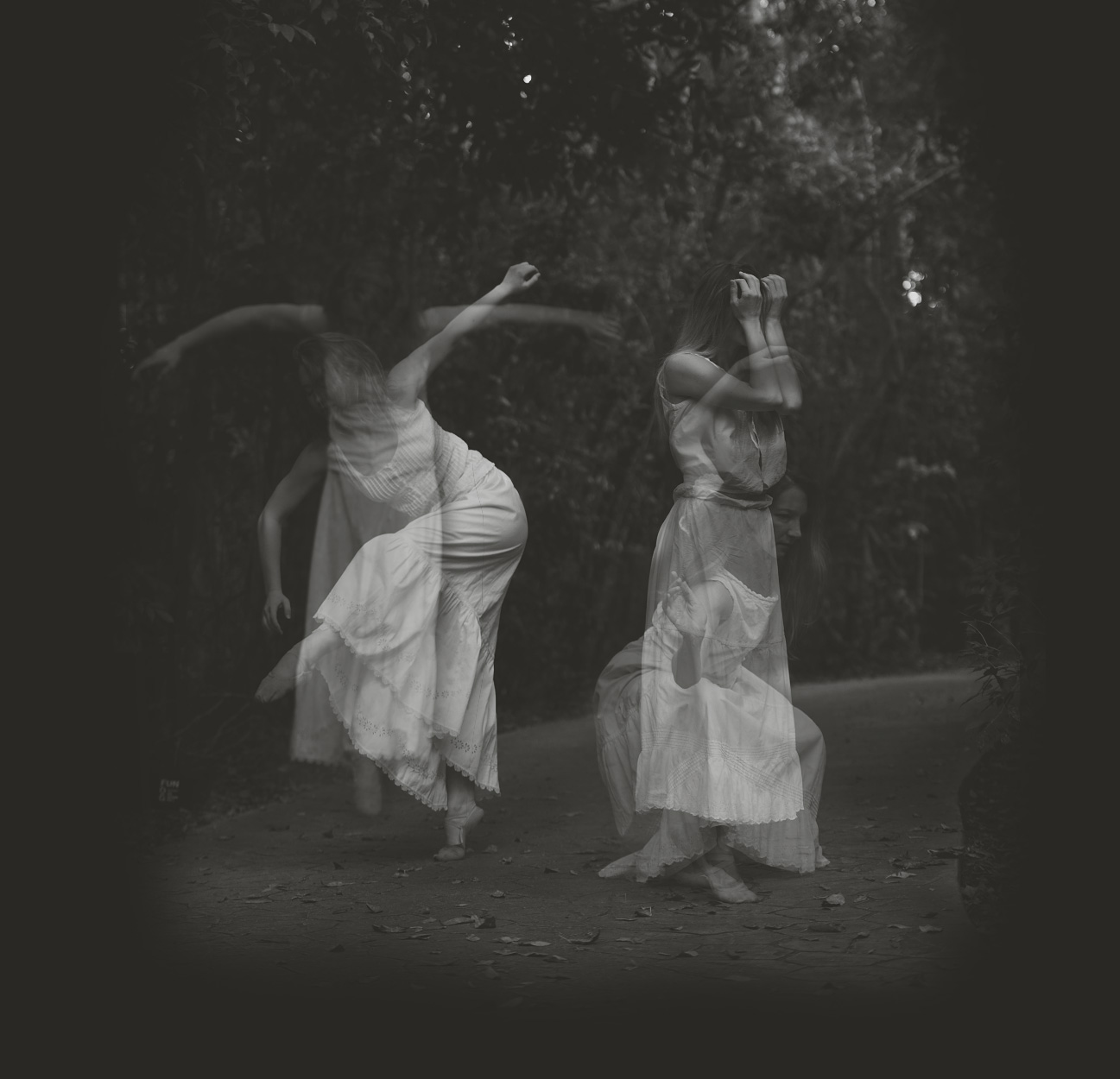 Haunted Balet