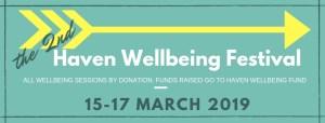 wellbeing festival 2019