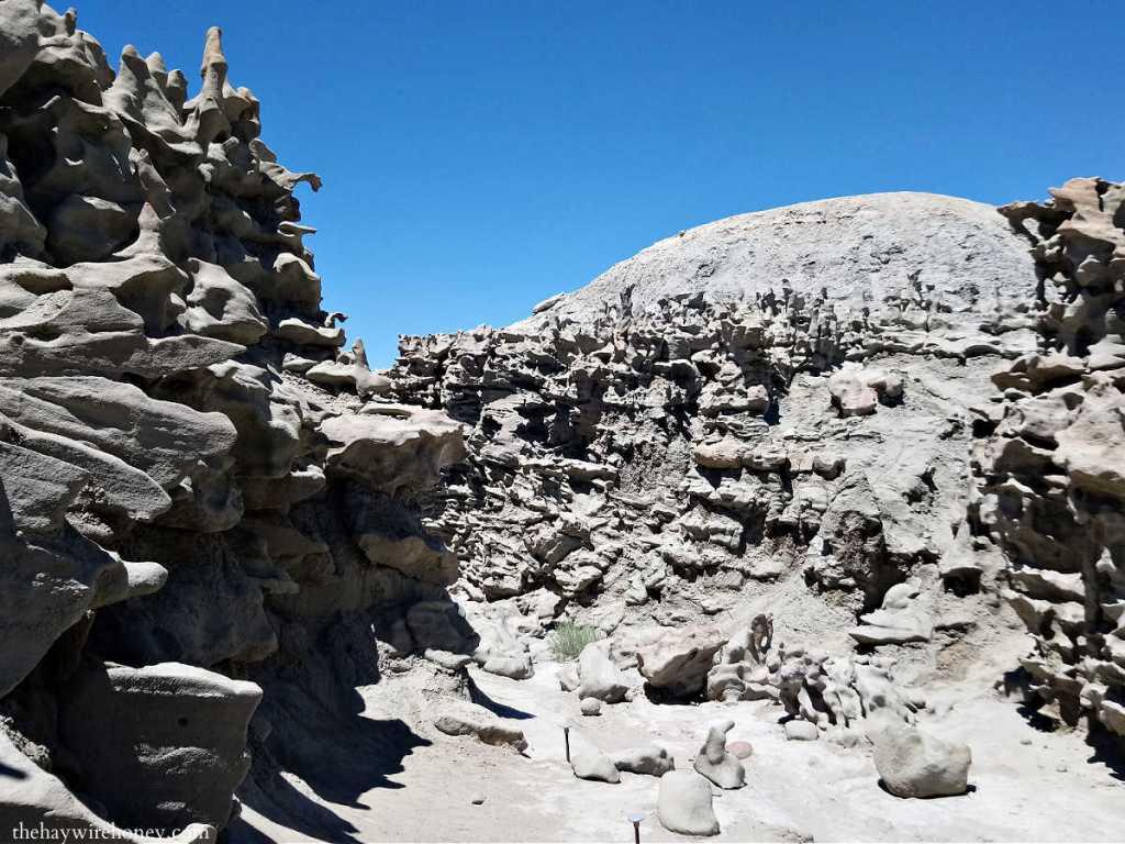 Cool Hike at Fantasy Canyon in Utah