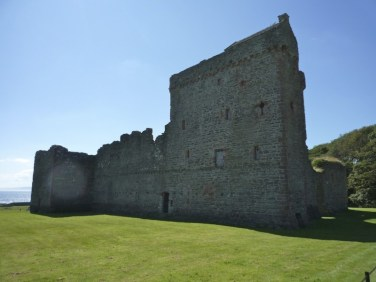 Skipness Castle (2)
