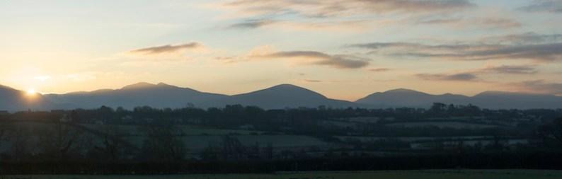 Snowdonia, North Wales
