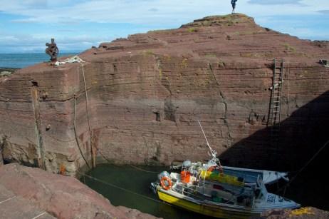 Seacliff harbour (5)
